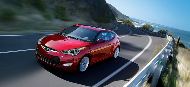 2017 Hyundai Veloster Rally Edition 1.6L Turbo