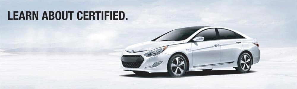 Purchasing A Hyundai Certified Pre Owned Vehicle At Lake Norman Hyundai Is  A Win Win For Our Customers. In Fact, Hyundai Certified Vehicles Come With  A ...