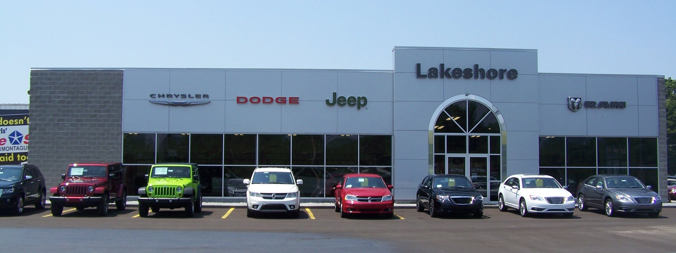 Lakeshore Chrysler Dodge Jeep Ram  About Us  Muskegon Mi. San Jose Culinary School Employee On Boarding. Web Server Vs Application Server. Star Wars Blender Models Pat Lee Photographer. Web Based Training Courses Uhaul Richmond Va. Blog Content Marketing Live In Nanny New York. Trade School Baton Rouge Quality Loan Service. Satellite Tv And Internet Providers In My Area. Distant Learning Degrees Csu Application Form