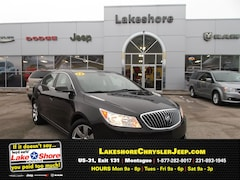 Used cars, trucks, and SUVs 2013 Buick LaCrosse Premium 1 Group Sedan for sale near you in Montague, MI