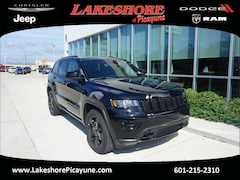 2019 Jeep Grand Cherokee UPLAND 4X2 Sport Utility