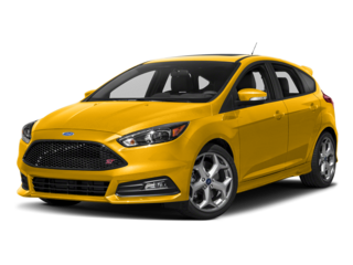 2018 Ford Focus ST in Burns Harbor, IN