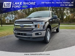 2020 Ford F-150 XLT Truck for sale in Burns Harbor, IN