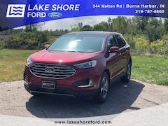2020 Ford Edge SEL SUV for sale near Michigan City, IN