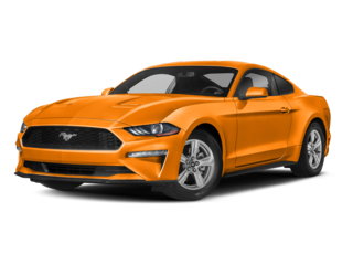 2018 Ford Mustang in Burns Harbor, IN