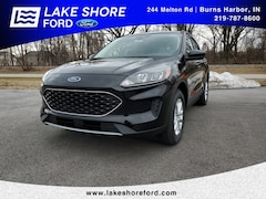 2020 Ford Escape SE SUV for sale near La Porte, IN