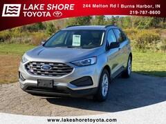 2020 Ford Edge SE SUV for sale near Michigan City, IN