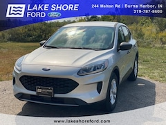 2020 Ford Escape S SUV for sale near La Porte, IN