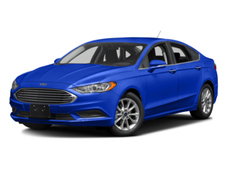 2018 Ford Fusion in Burns Harbor, IN