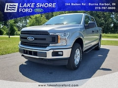 2020 Ford F-150 XL Truck for sale near Gary, IN