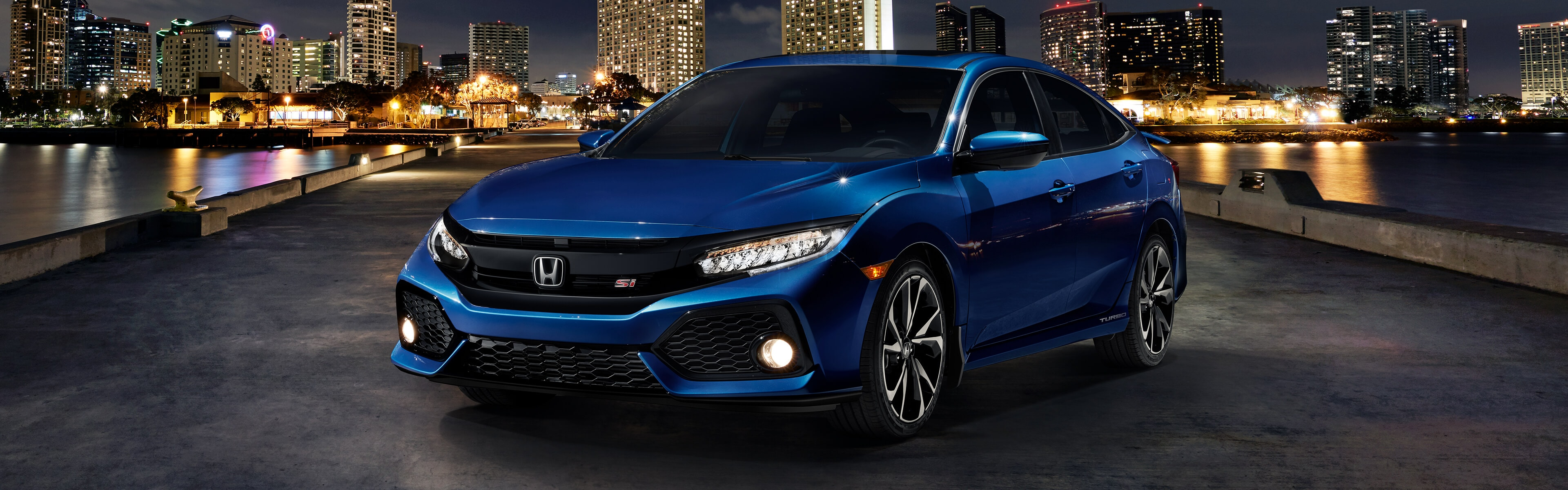 2018 Honda Civic Toronto
