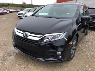2019 Honda Odyssey EX Res Van Passenger Van