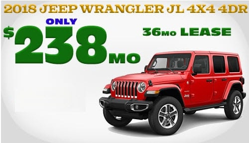 Superb All New 2018 Jeep Wrangler ...