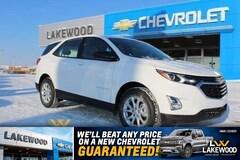 2019 Chevrolet Equinox LS DEMO SUV