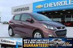 2019 Chevrolet Spark LT Hatchback