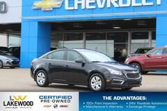 2015 Chevrolet Cruze 1LT Sedan