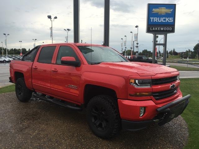 Lakewood Chevrolet New Chevrolet Dealership In Edmonton
