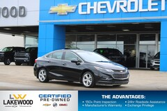 2016 Chevrolet Cruze Premier Sedan