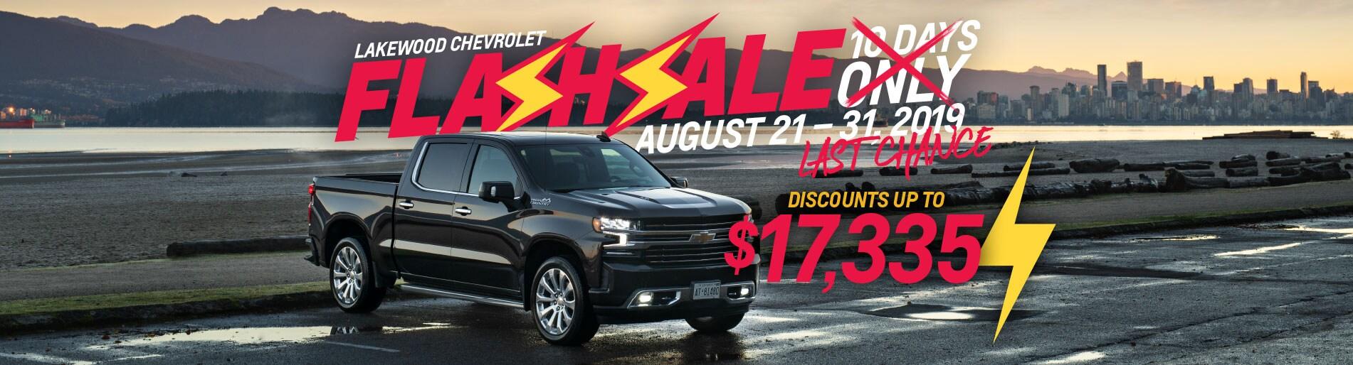 Edmonton Chevrolet Dealership - Canada's DealerRater Dealer