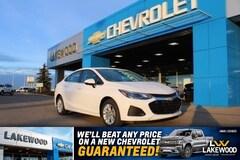 2019 Chevrolet Cruze Diesel Sedan