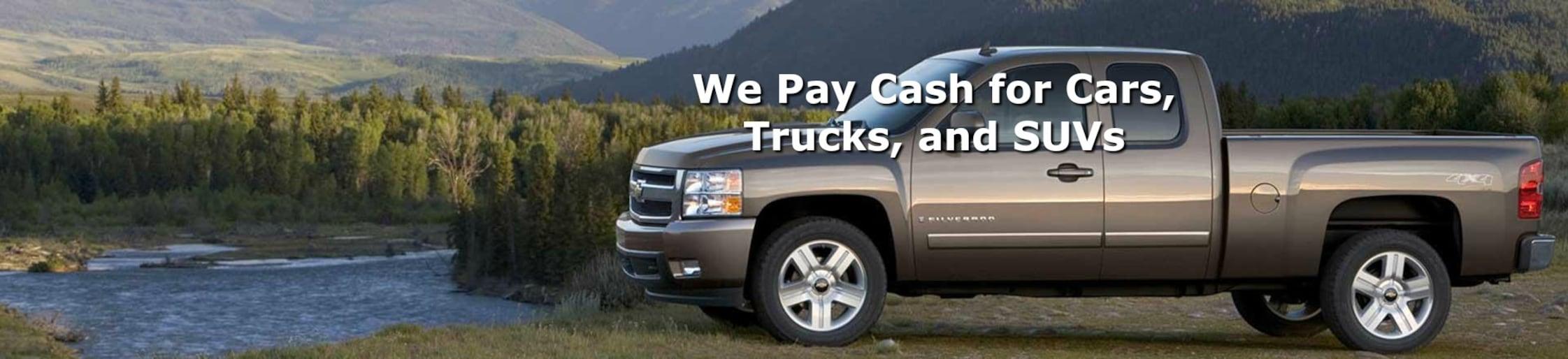 Lakewood\'s Lakewood Happy Motors | Used Ford, Chevrolet, Dodge, Jeep ...