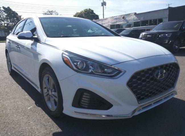 2018 Hyundai Sonata 2.4 SPORT, CAMERA RECUL, SIÈGES CHAUFFÉS! *$150* Sedan