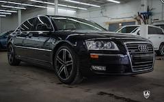 2009 Audi A8 L BAS KILO!! 4 MOTION, TOIT, CUIR!! *$179* Berline