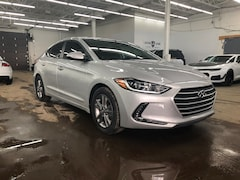 2018 Hyundai Elantra GLS, NAVI, APPLE CAR PLAY, SIRIUS RADIO *105* Sedan