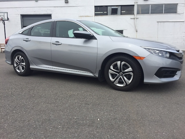 2018 Honda Civic Sedan LX  *$129* IMPECABLE Sedan