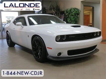 2019 Dodge Challenger Coupe