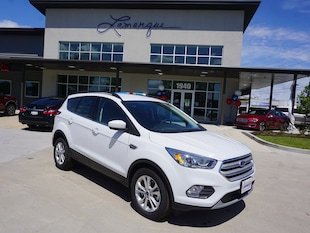 2019 Ford Escape SEL SUV 1FMCU0HD3KUB46666
