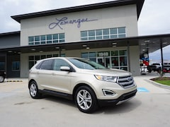 Pre-Owned 2018 Ford Edge Titanium SUV 2FMPK4K92JBB74336 for sale in Kenner, LA