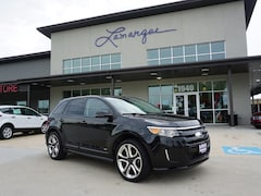 Pre-Owned 2013 Ford Edge Sport SUV 2FMDK3AK1DBA89008 for sale in Kenner, LA