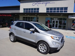 Car Lots In Kenner >> New 2019 2020 Ford Dealership In Kenner La Lamarque Ford