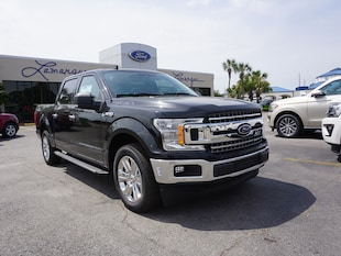2018 Ford F-150 XLT Truck 1FTEW1C52JFC69469
