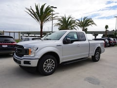 NEW 2018 Ford F-150 XLT Truck 1FTEX1CP9JKF66387 for sale in Kenner, LA