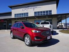 NEW 2019 Ford Edge SEL SUV 2FMPK3J94KBB47846 for sale in Kenner, LA