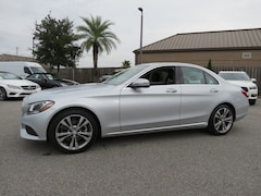 Certified Pre-Owned 2016 Mercedes-Benz C-Class C 300 Sedan for sale in Kenner, LA