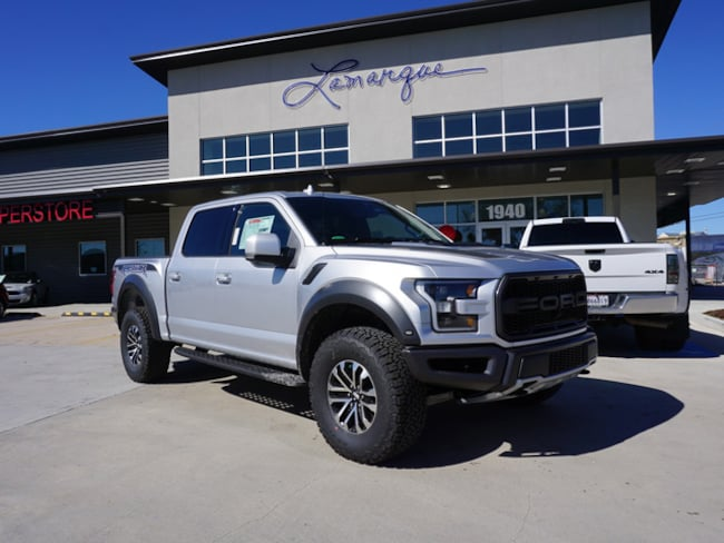 Ford Raptor Lease >> New 2019 Ford F 150 For Sale Lease Kenner La Stock Kfa39125