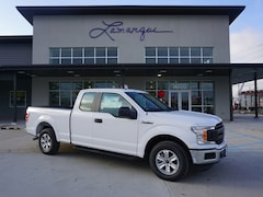 NEW 2018 Ford F-150 XL Truck 1FTEX1C5XJKF98800 for sale in Kenner, LA