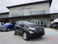 NEW 2019 Ford EcoSport SE SUV MAJ3S2GE0KC251161 for sale in Kenner, LA