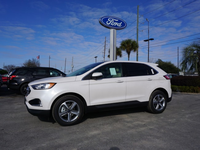 NEW 2019 Ford Edge SEL SUV for sale/lease Kenner, LA