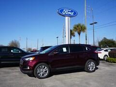NEW 2019 Ford Edge Titanium SUV for sale in Kenner, LA