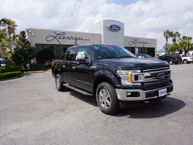 NEW 2018 Ford F-150 XLT Truck for sale/lease Kenner, LA