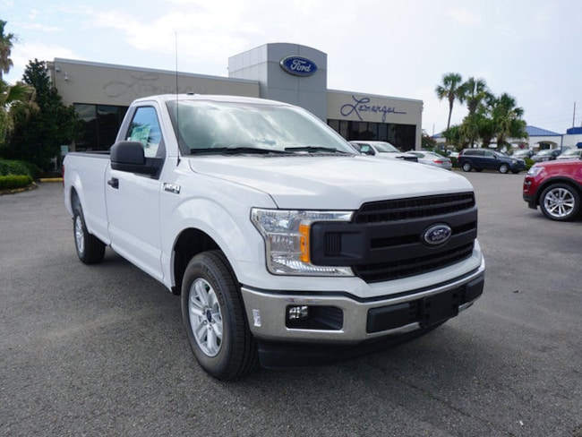NEW 2018 Ford F-150 XL Truck for sale/lease Kenner, LA