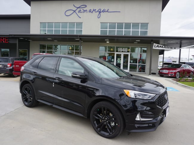 NEW 2019 Ford Edge ST SUV for sale/lease Kenner, LA