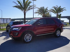 Pre-Owned 2016 Ford Explorer XLT SUV 1FM5K7DH4GGB39375 for sale in Kenner, LA