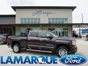 Pre-Owned Featured Vehicles | Lamarque Lincoln