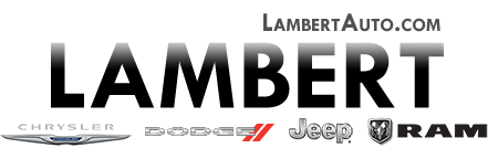 Lambert Chrysler Dodge Jeep Ram