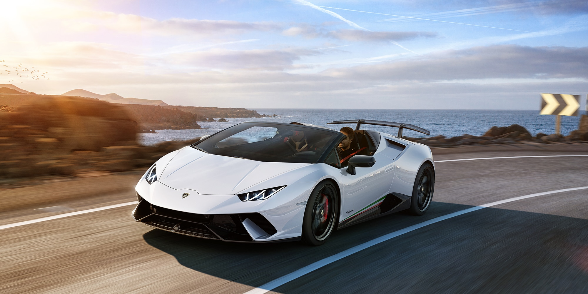 learn about the lamborghini huracan performante spyder for sale in